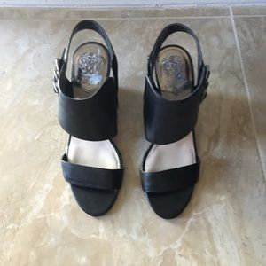 Vince Camuto- Wedges